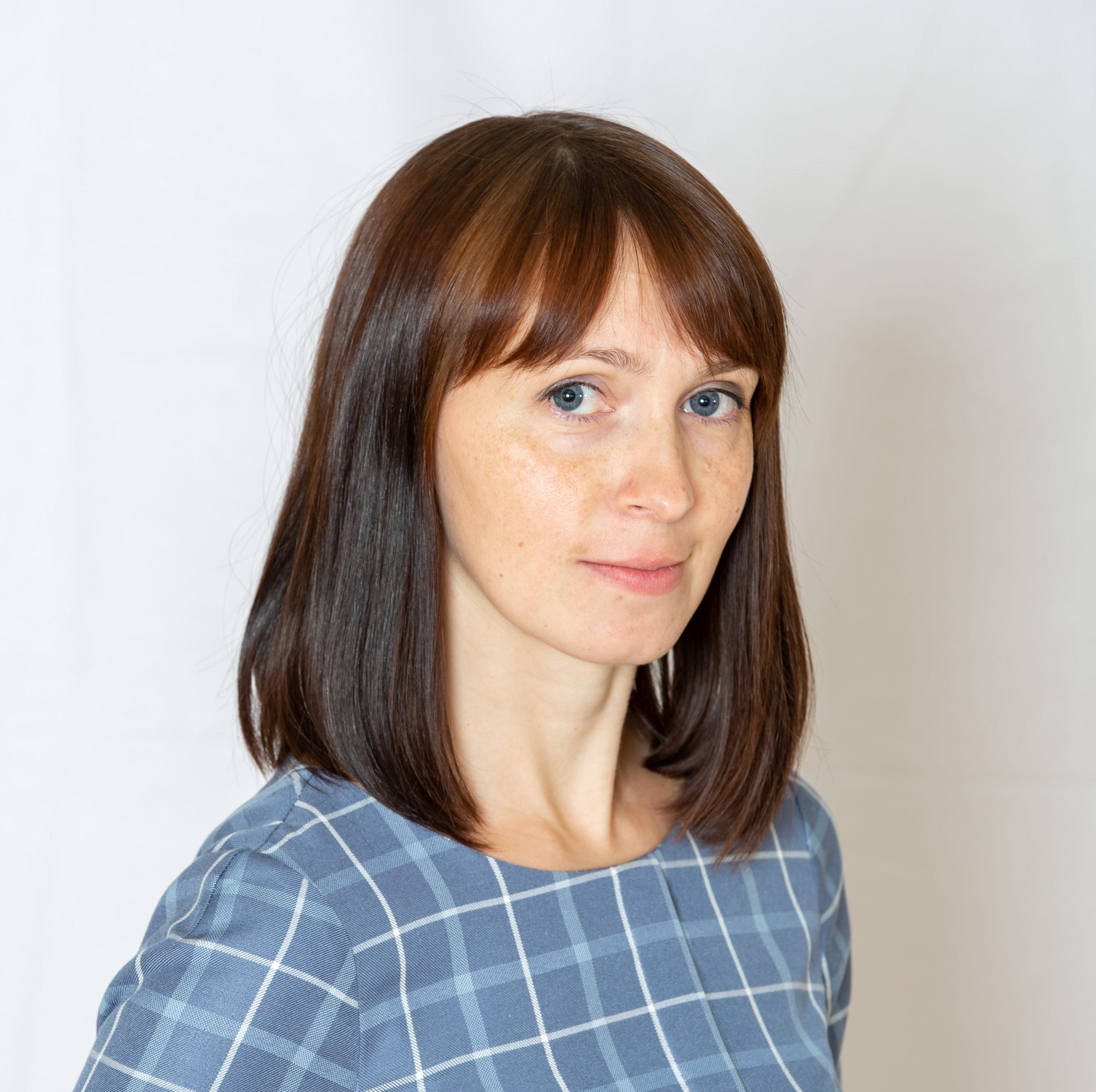 Ирина Андрейчикова