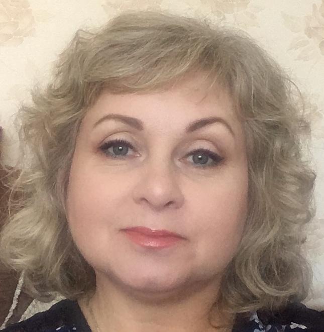 Марина Пузина